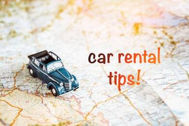 car rentals in north york